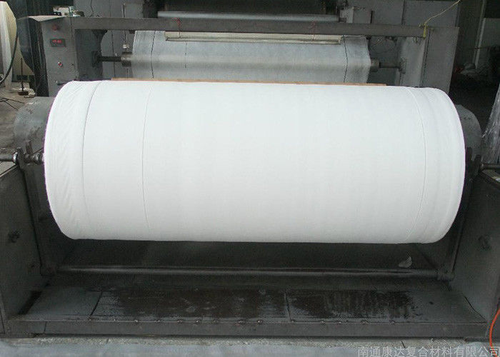Cross Lapping Spunlace Nonwoven Fabric